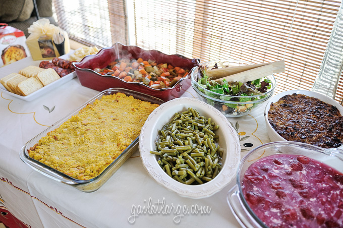 Thanksgiving #2