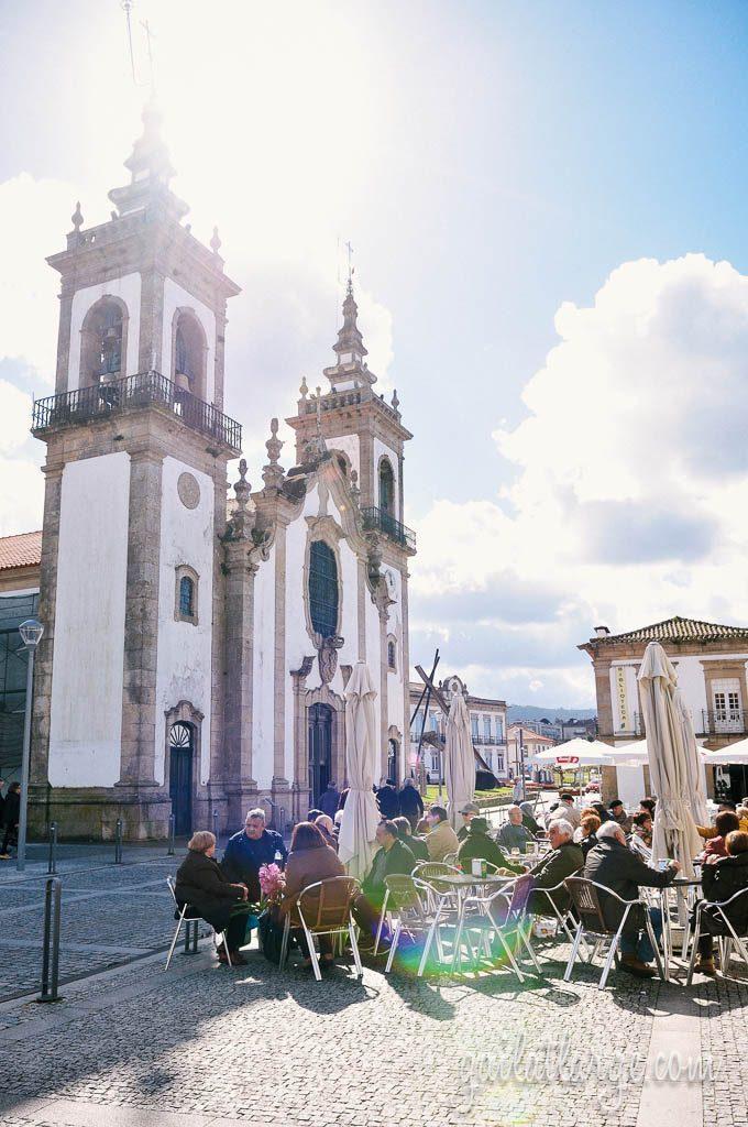 Igreja matriz de vila nova de cerveira - Vilanova de cerveira ...